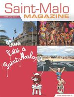 Saint Malo Magazine num 117